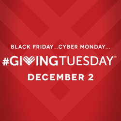 Dollars 4 Tic Scholars #GivingTuesday