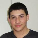 Dollars 4 Tic Scholars Scholarship Recipient Jordan Bernstein