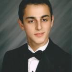 D4TS Scholarship Recipient Jensen Kaplan