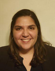 D4TS Board Member Christina Ziros